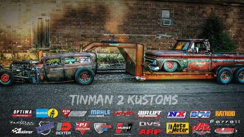 Tinman 2 Kustoms