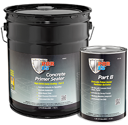 Concrete Primer Sealer
